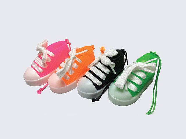 Parfum Auto Shoe